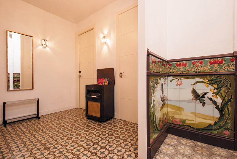 Retrome Hotel -2