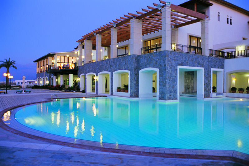 Terra Maris Hotel, Χερσόνησος, Κρήτη