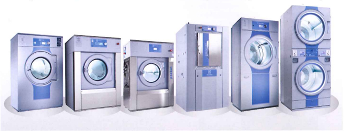 Electrolux gets worldwide milestone certification in laundry hygiene