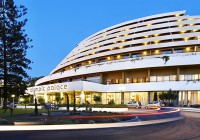 OLYMPIC PALACE Resort Hotel & Convention Center, Ρόδος