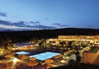Royal Paradise Beach Resort & SPA, Θάσος