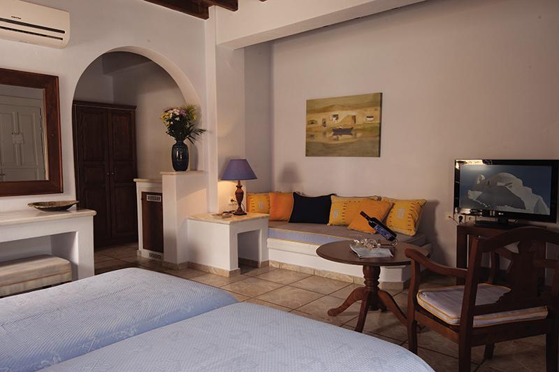 SAN MARCO DELUXE ROOMS