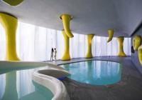 Το «τρισδιάστατο» ξενοδοχείο Barceló καταργεί τους κανόνες !