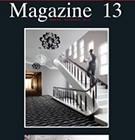 Hotel Design Magazine 13