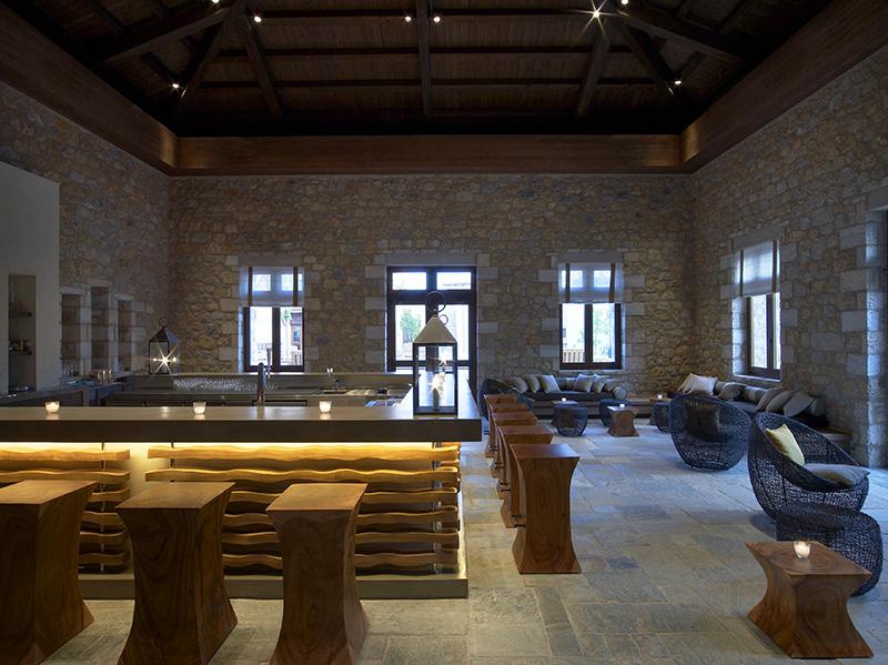 1827 Bar & Lounge