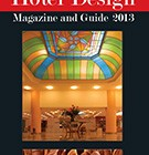 Hotel Design Magazine and Guide 15