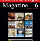 Hotel Design Magazine 06