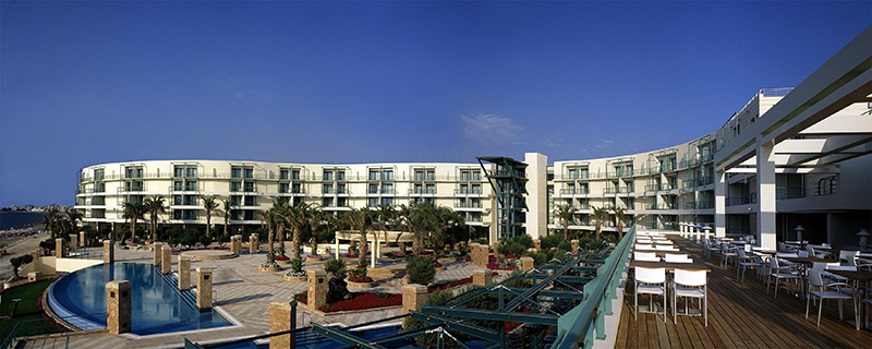External Hotel Picture
