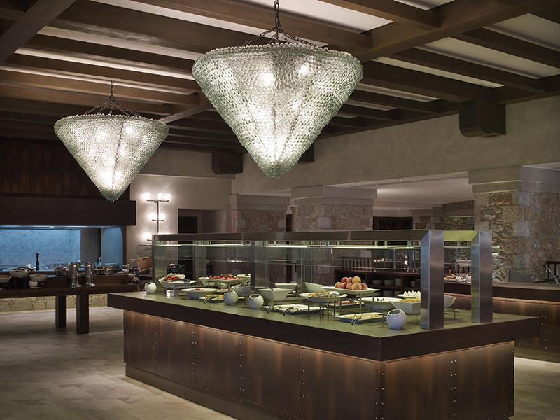 Morias restaurant