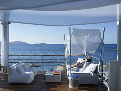 Proteas Blu Resort No.1