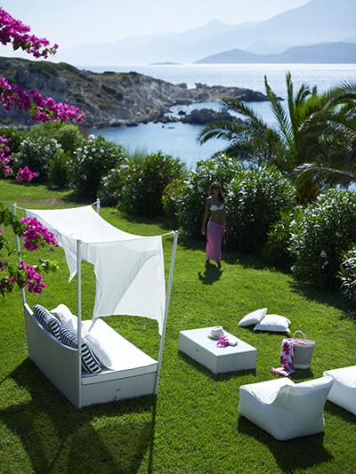 Proteas Blu Resort No.2