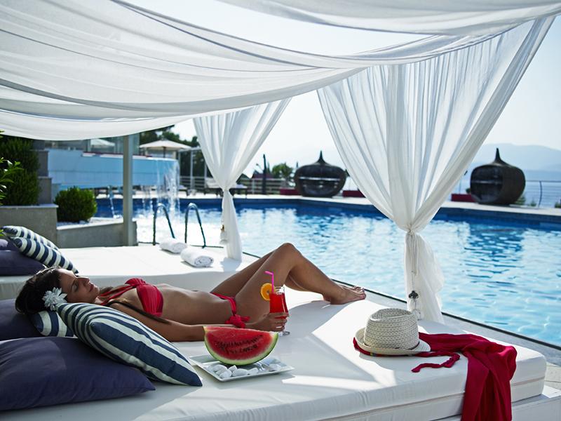 Proteas Blu Resort No.3