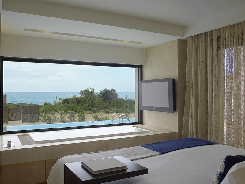 The Romanos_Premium Grand Infinity Suite