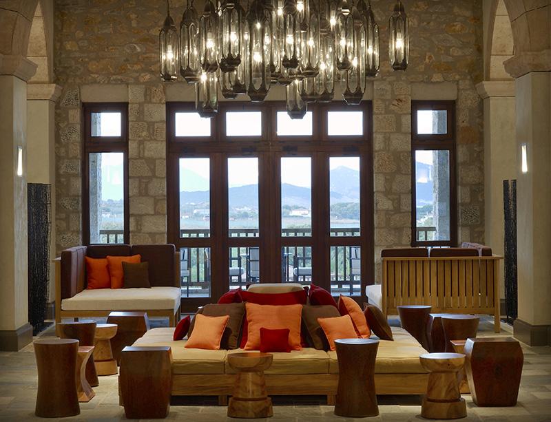 The Westin lobby 3