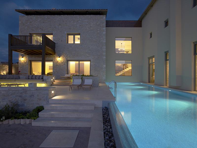 The Westin_Royal Villa Methoni 4