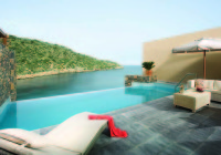 Gran Melia Resort & Luxury Villas, Κρήτη