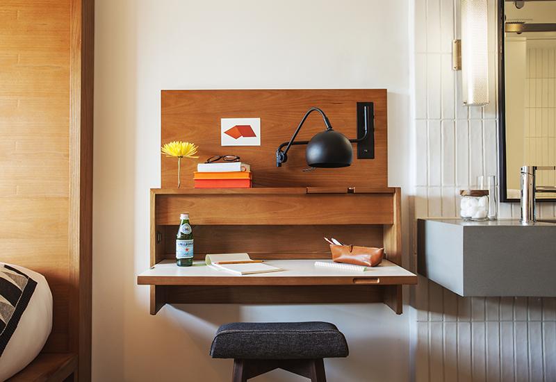 DeskArea
