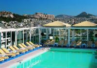 Ledra Hotel, Athens