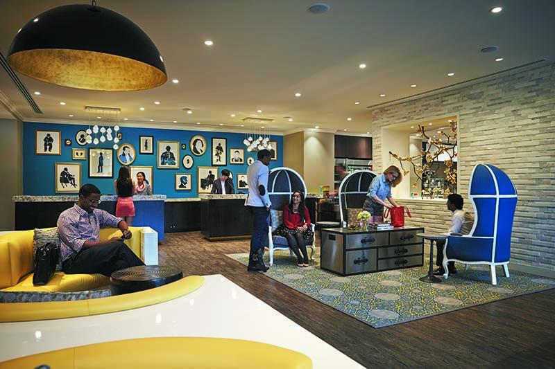 Embassy Row Hotel 0615 77577