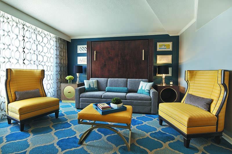 Embassy Row Hotel 0615 77594