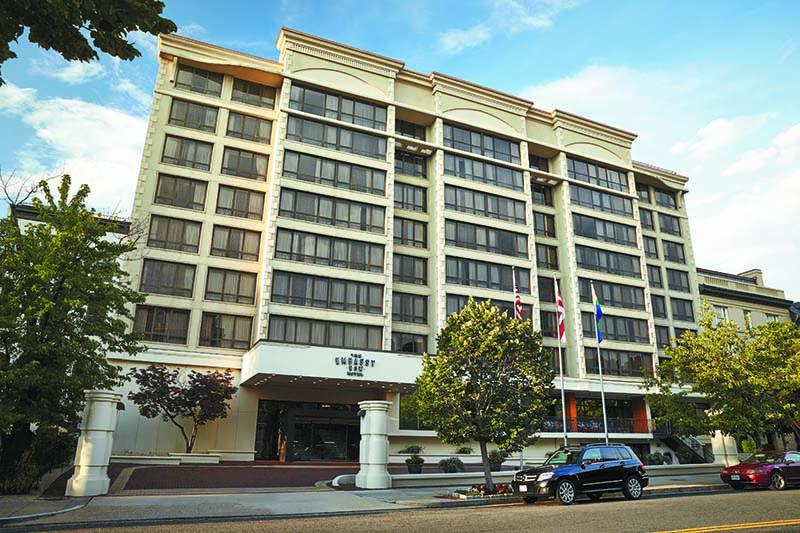 Embassy Row Hotel 0615 77947