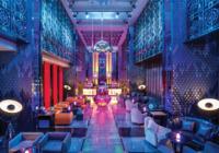 W Hotel, Beijing