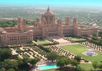 Το καλύτερο ξενοδοχείο στον κόσμο βρίσκεται στην Ινδία