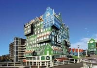 Inntel Hotel, Zaandam, Amsterdam