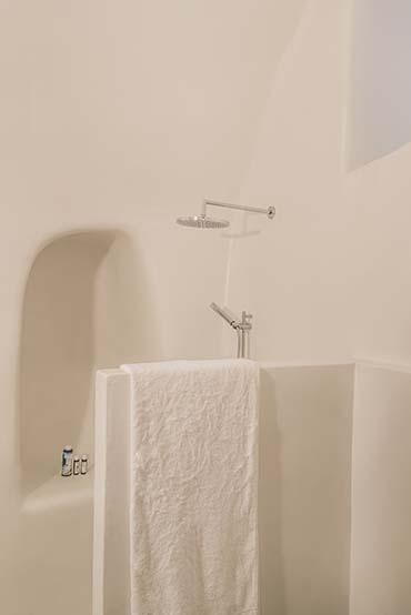 Pina Caldera Aria Hotels Bathroom