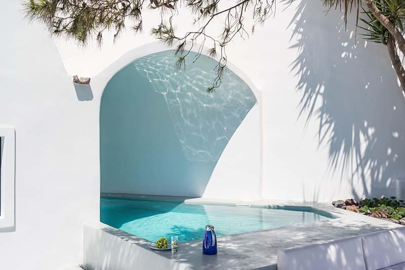 Pina Caldera Aria Hotels Pool 2