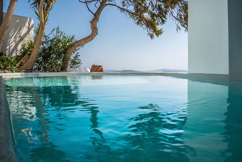 Pina Caldera Aria Hotels Pool 3