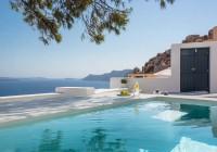 Δυναμική είσοδος των Aria Hotels στη Σαντορίνη,  με την Pina Caldera Residence ως την απόλυτη ρομαντική απόδραση
