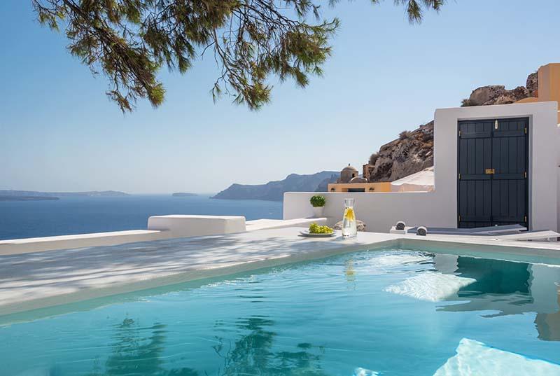 Pina Caldera Aria Hotels Pool 6