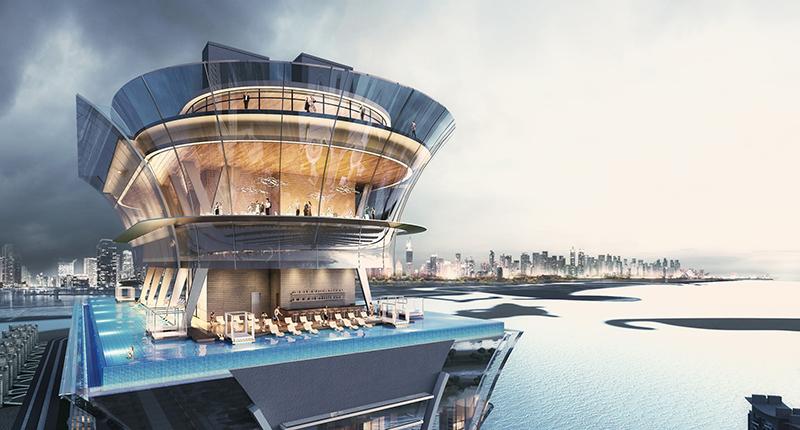 St. Regis Dubai (2)