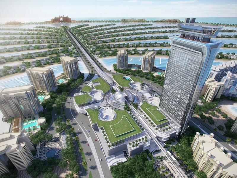 St. Regis Dubai