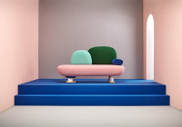 """Masquespacio launches the """"Toadstool"""" collection: A family of products inspired on the visual culture"""