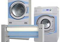 Masters of Excellence: Νέα γενιά συστημάτων πλύσης και φροντίδας ρούχων και ιματισμού από την Electrolux Professional