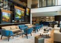 Marriott Hotels Welcomes The Hague's Largest Hotel After an Extensive Refurbishment
