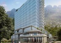 JW Marriott Hotel in Monterrey, Mexico to Open in 2019
