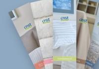 Νέο εταιρικό έντυπο για την Crist