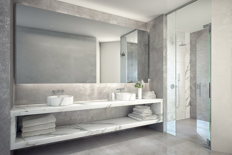 Grace Santorini_Grace Suite Bathroom_CGI