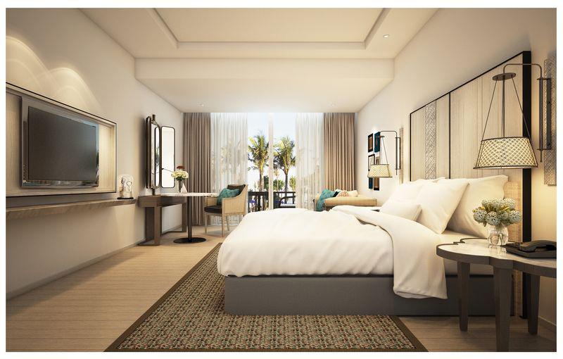 Hua Hin Marriott Resort (2)