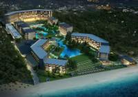 Hua Hin Marriott Resort & Spa Opens in Thailand