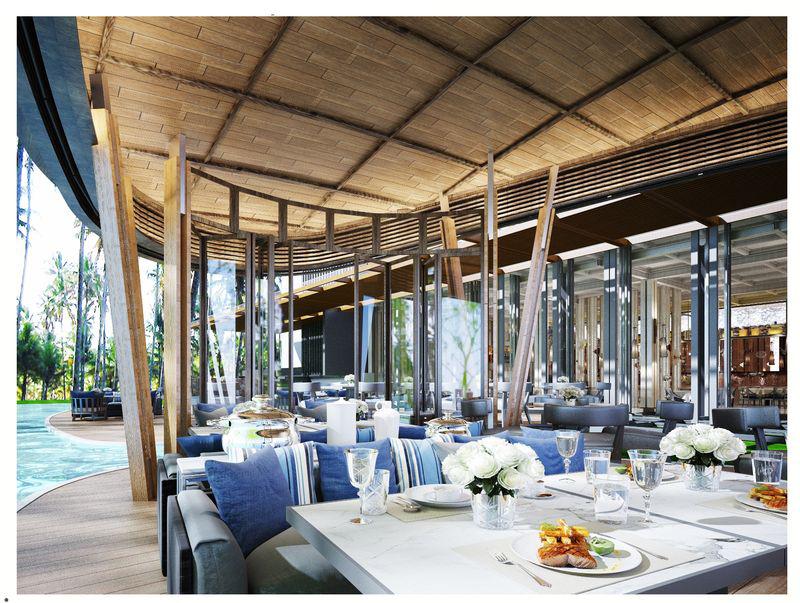 Hua Hin Marriott Resort (3)
