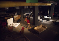 Furniture Gallery:  Χειροποίητη κατασκευή με συνέπεια