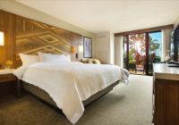 Hilton Garden Inn Kauai Wailua Bay, Hawaii