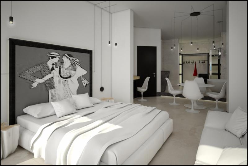 Liostasi Suites 1011