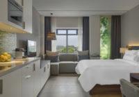 Μοντέρνο και οικολογικό design φέρνει στο Amsterdam το νέο Element Hotel