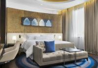 Τα Westin Hotels & Resorts επεκτείνονται στο Qatar με το Westin Doha Hotel & Spa