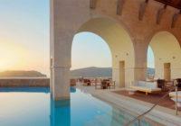 CNN: Δύο από τα 20 ωραιότερα ξενοδοχεία της Ευρώπης βρίσκονται στην Ελλάδα